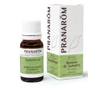 Pranarôm Huile Essentielle Benjoin de Sumatra 10 ml