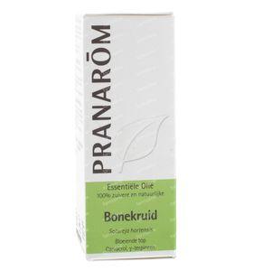 Pranarom Bonenkruid Tuin Essentiële Olie 5 ml