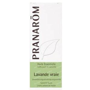 Pranarôm Huile Essentielle Lavande Vraie 100 ml
