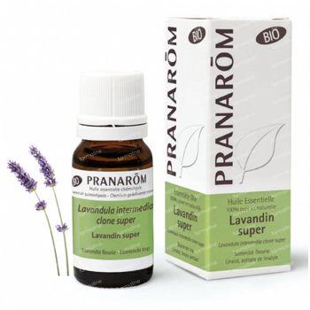 Pranarôm Huile Essentielle Lavendel Super 30 ml