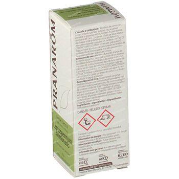 Pranarom Leptosperme Citron 372 Huile Essentielle 5 ml