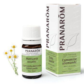 Pranarôm Etherische Olie Echte Kamille 5 ml