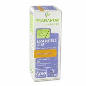 Pranarom Munt Essentiële Olie 10 ml