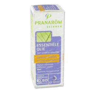 Pranarom Myrthe Gewoon 446 Essentiële Olie 10 ml
