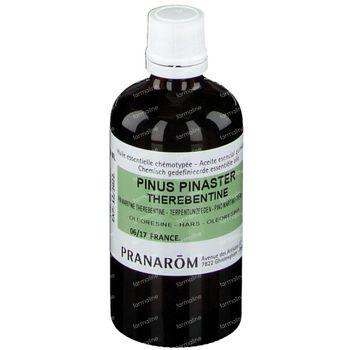 Pranarom  Pin Maritime Huile Essentielle 100 ml