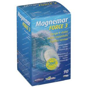 Orthonat Magnemar Force 3 90 kapseln