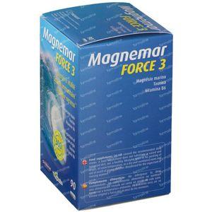 Magnemar force 3 90 capsules
