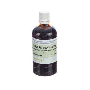 Pranarom Mandarijnschil Essentiële Olie 100 ml