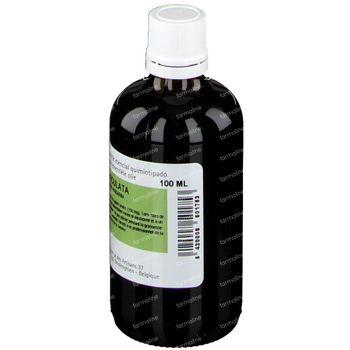Pranarom Zeste De Mandarine Huile Essentielle 100 ml