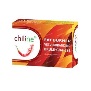 Chiline Brûle-Graisse 60 St Comprimés