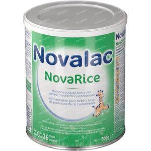 Novalac Novarice Powder 800 g