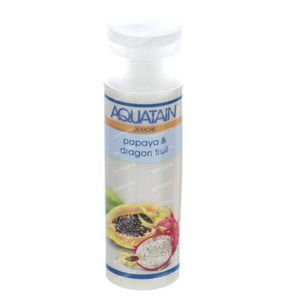 Aquatain Douche Senses Tropic 200 ml