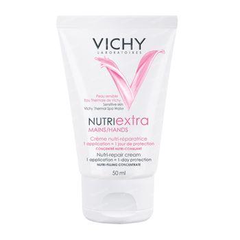 Vichy Nutriextra Crème Mains 50 ml
