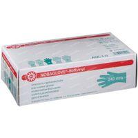 Noba Vinyl Gants Sans Poudre M 05700574 100 st