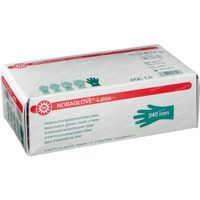 Noba Latex Gants Sans Poudre XL 5700665 100 st