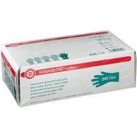 Noba Latex Handschoenen Poedervrij XL 5700665 100 st