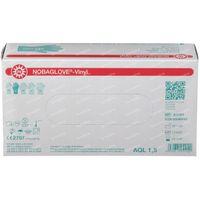 Noba Vinyl Gants S 5701014 100 st