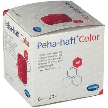Hartmann Peha-Haft 8cm x 20m 932461 1 st