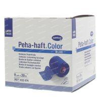 Hartmann Peha-Haft 8cm x 20m 932474 1 st