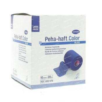 Hartmann Peha-Haft 10cm x 20m 932475 1 st