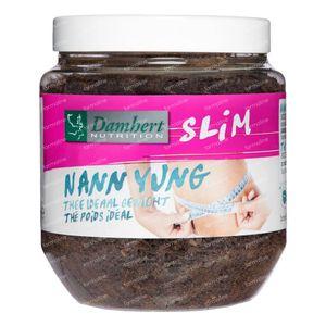 Damhert Thé Minceur Nann Yung 100 g