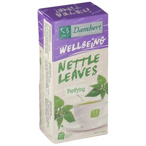 Damhert Tea Time Tee Brennnessel 20 beutel