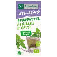 Damhert Tea Time Feuilles D'ortie 20  sachets