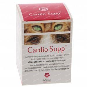 Miloa Cardio Supp 60 comprimés