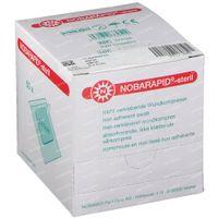 Noba Nobarapid Set Sterile 5x5cm 9320391 50 st