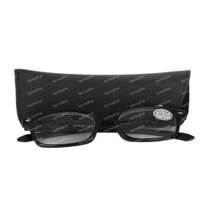 Pharma Glasses Lunettes +2.50 1 pièce