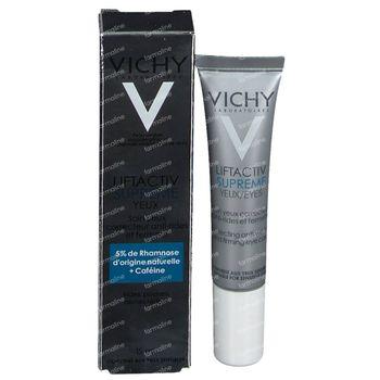 Vichy Liftactiv Ogen Supreme 15 ml tube
