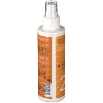 Korres Sun Spray Yoghurt SPF20 150 ml