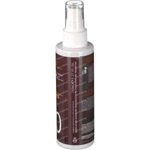Korres Suntan Oil Face & Body Walnut & Coconut SPF10 150 ml