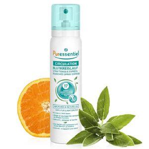 Puressentiel Bloedcirculatie Spray 100 ml spray