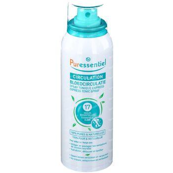 Puressentiel Circulation Spray Tonique Express 100 ml spray