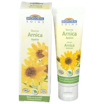 Biofloral Arnicabalsem 50 ml