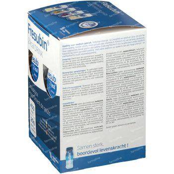 Fresubin 2 Kcal Smaakpakket Assortiment 4x200 ml