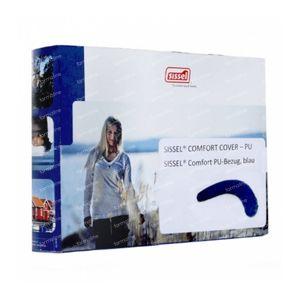 Sissel Comfort Housse Beu Pour Coussin Positionnement 1 pièce