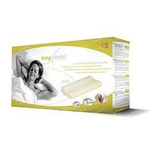 Sissel Temp Control Classic Pillow + Pillowcase 48 cm 1 pezzo