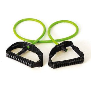 Sissel Fit-Tube Handle Strong Green 1 pezzo