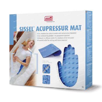 Sissel Acupressur Petit Tapis Soft 1 st