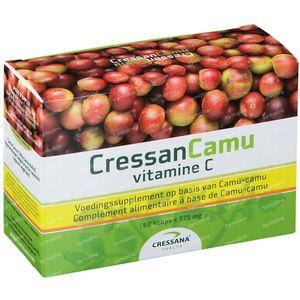 Cressana Cressancamu 60 capsules