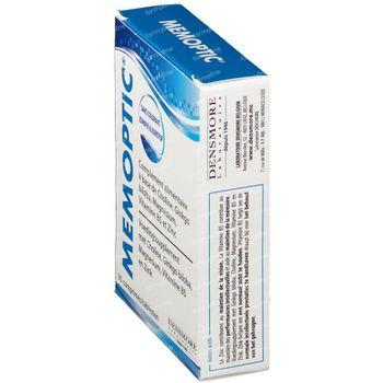Memoptic 30 tabletten