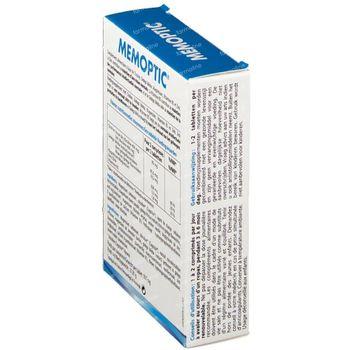 Memoptic 30 comprimés
