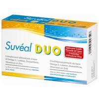 Suveal Duo 60  capsules