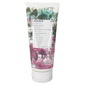 Korres Bodymilk Jasmin 200 ml