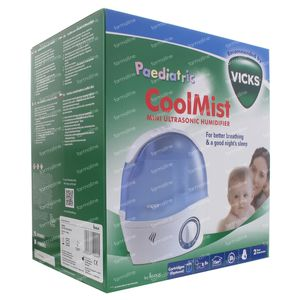 Humidifier Vicks VH-5000E 1 item