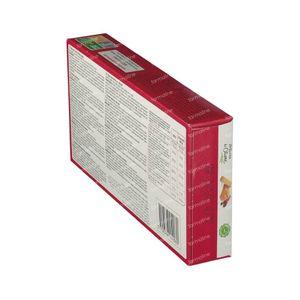 Celiane Biscuit Fruits Rouges Fourré Bio 160 g
