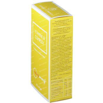 Natural Energy Vitamine B Complex 60 capsules
