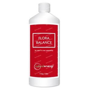 Natural Energy Flora Balance 1 l